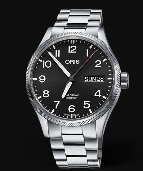 Oris Aviation Big Crown Pointer 55TH RENO AIR RACES LIMITED EDITION Replica Watch 01 752 7698 4194-Set MB